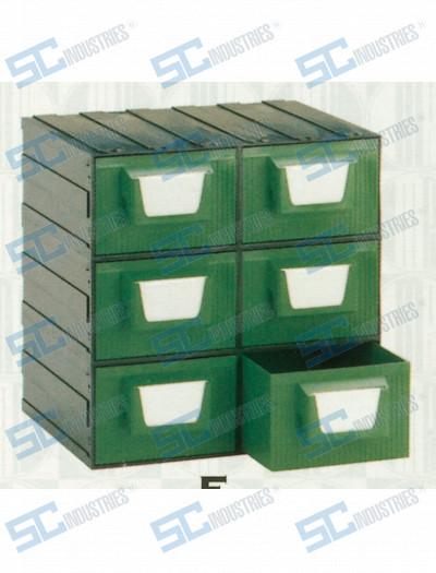 Cassettiere E Contenitori Di Plastica.Scindustries S R L S Cassettiere In Plastica