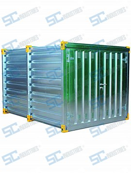 Storage Container MDL