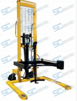 Carrello ribaltafusti Drum Stacker 01290