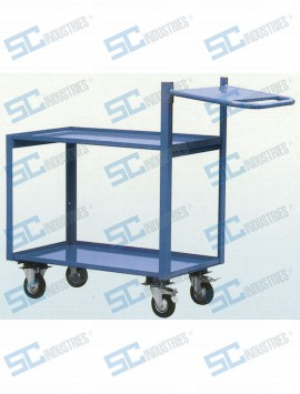 Carrello pick up