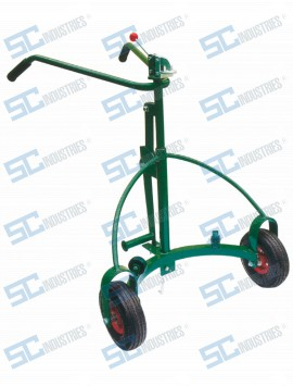 Carrello Hawk Drum 01312
