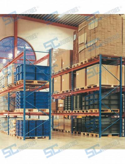 Scaffalature Metalliche Componibili.Scindustries S R L S Scaffalature Metalliche Componibili