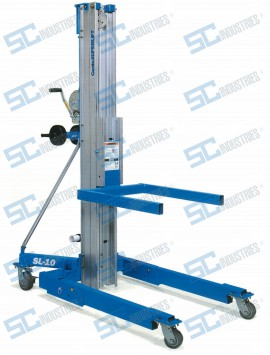 Sollevatore manuale Genie Superlift